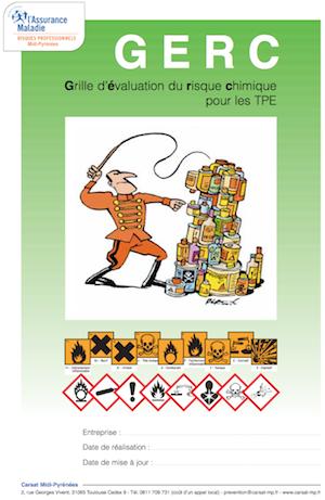 Newsletter 50 f vrier 2014 cd2 conseils - Grille d evaluation des risques psychosociaux ...